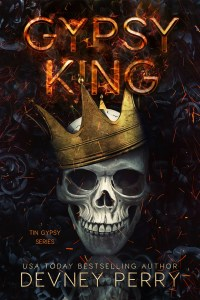 BOOK REVIEW | GYPSY KING BY DEVNEY PERRY