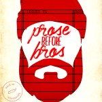 BOOK REVIEW | PROSE BEFORE BROS BY CATHY YARDLEY