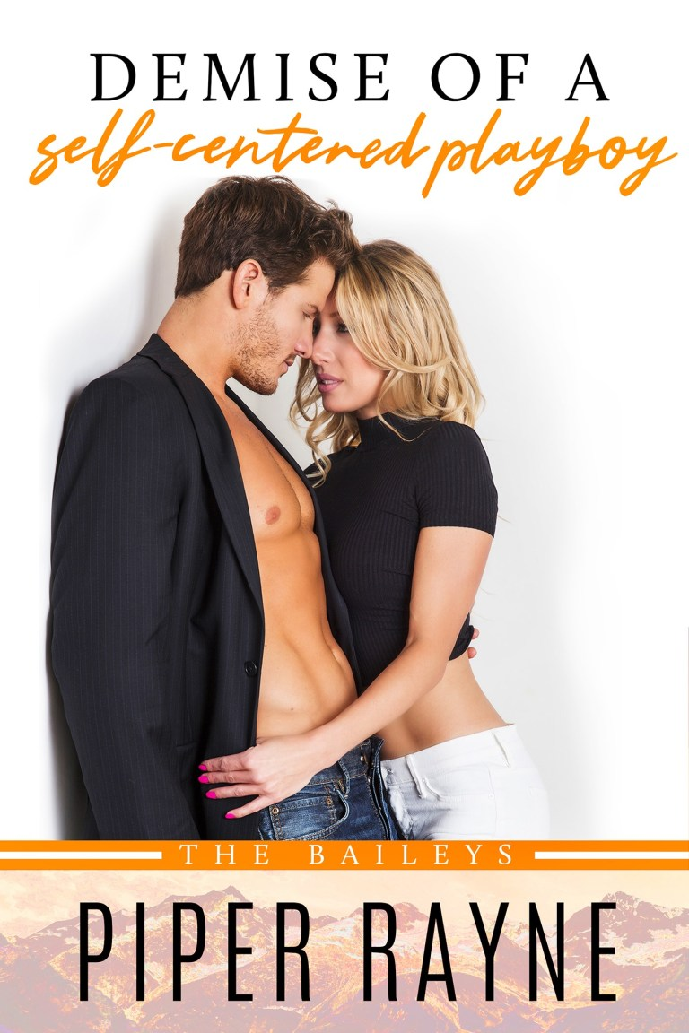 Review | Demise of a Self-Centered Playboy by Piper Rayne