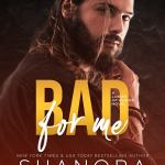 BOOK REVIEW | BAD FOR ME BY SHANORA WILLIAMS