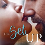 RSFAVE & BOOK REVIEW | THE SETUP BY RACHEL VAN DYKEN