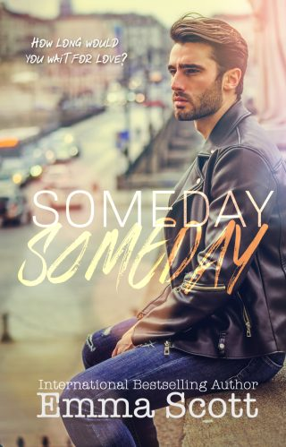Review | Someday, Someday by Emma Scott
