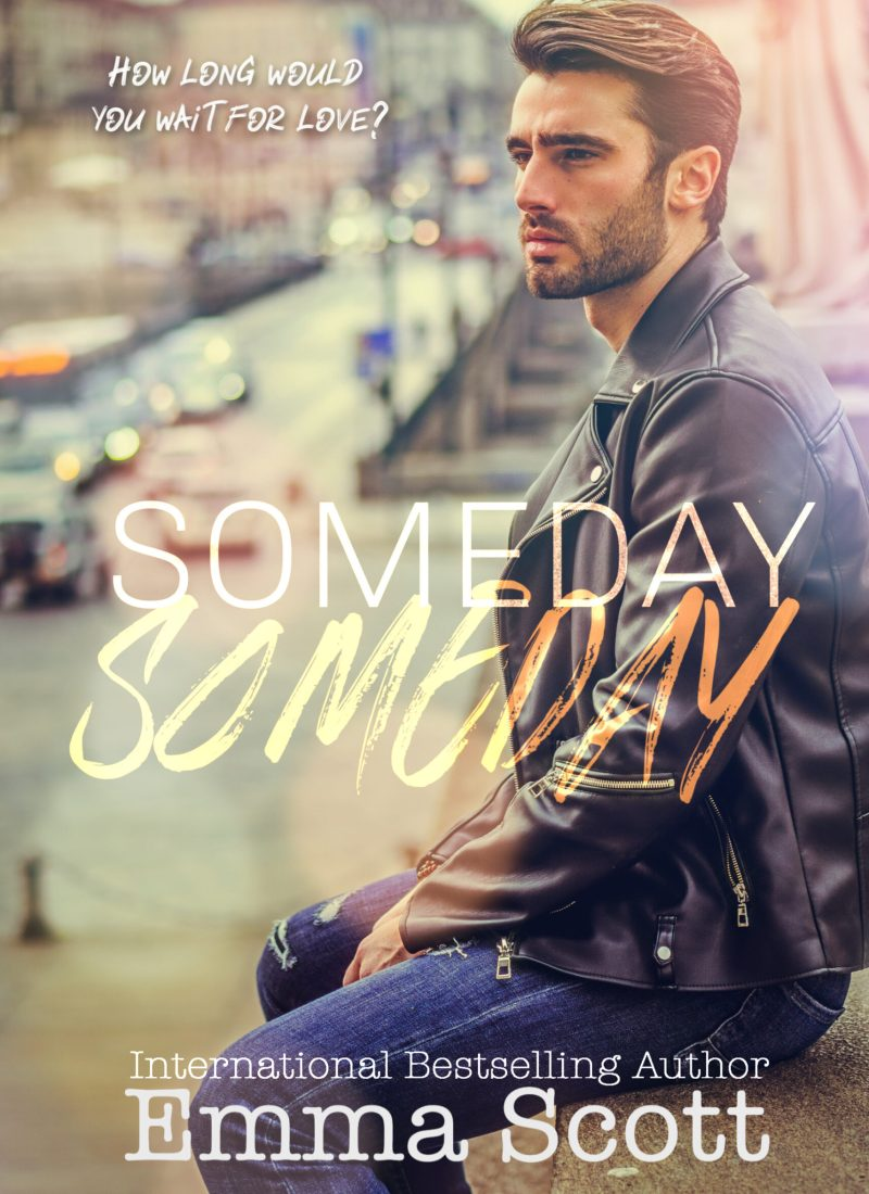 BOOK REVIEW | SOMEDAY, SOMEDAY BY EMMA SCOTT