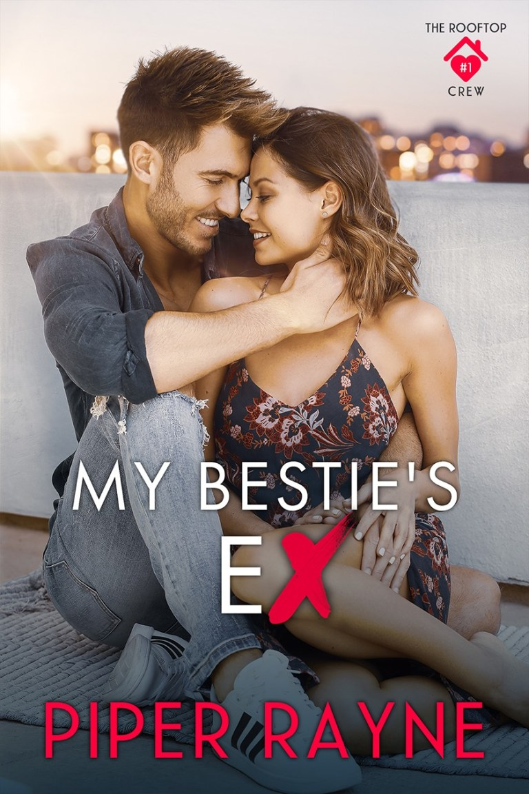 Review   My Bestie's Ex by Piper Rayne