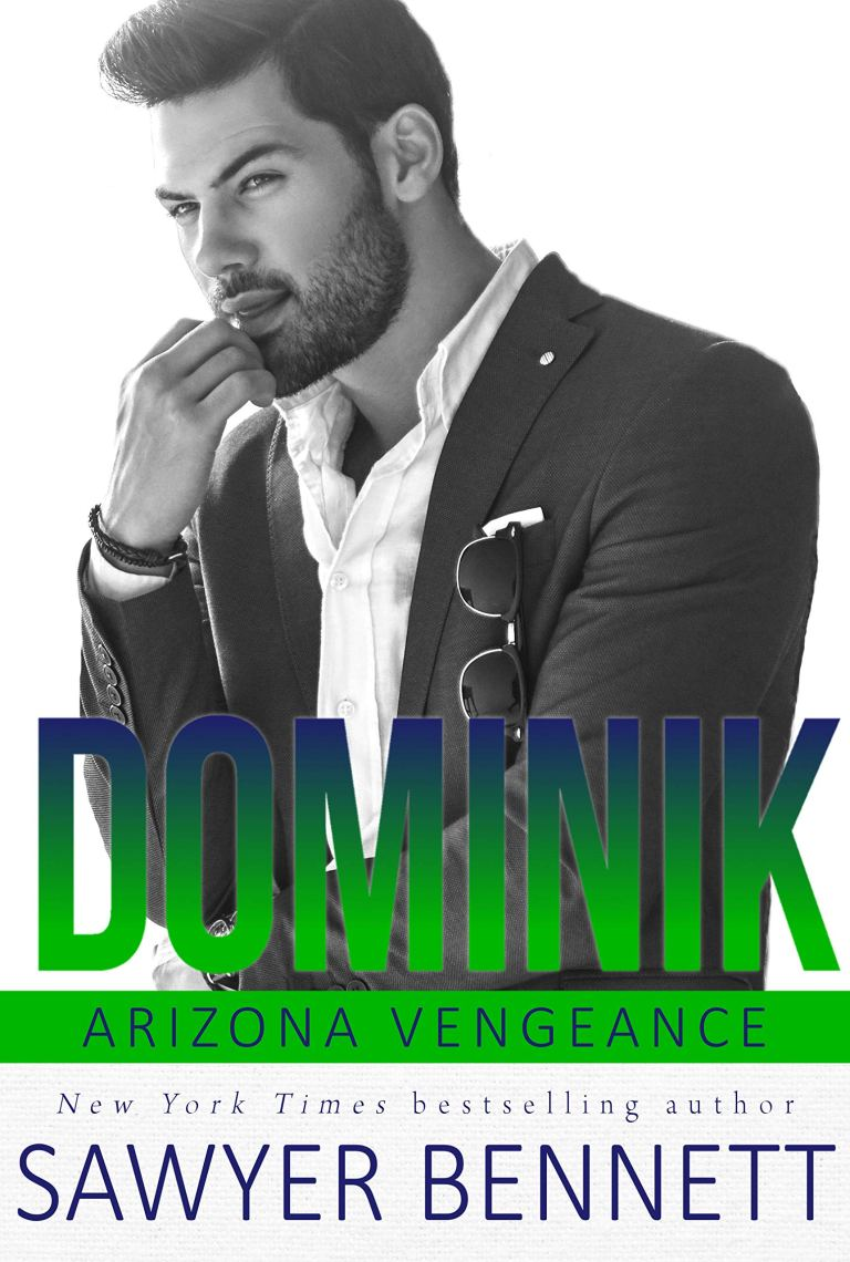 Review | Dominik by Sawyer Bennett