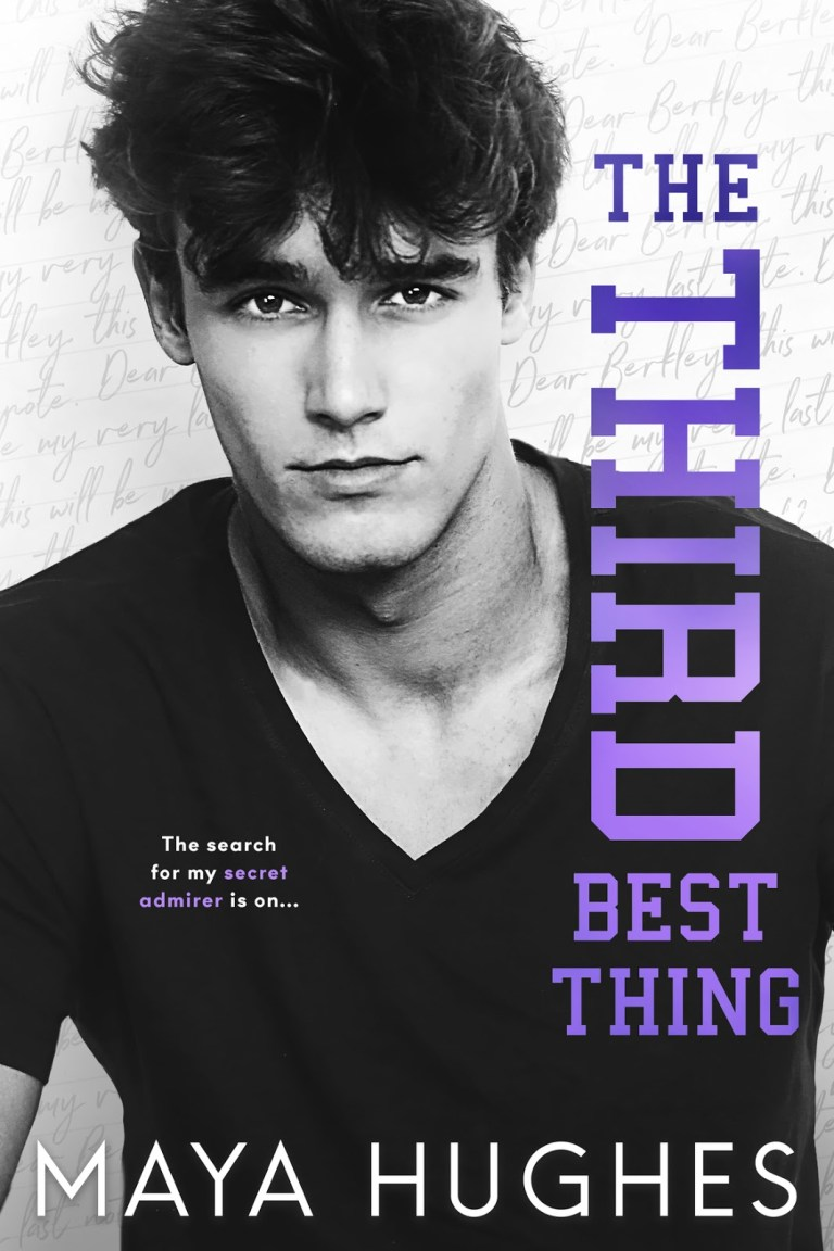 Review | The Third Best Thing by Maya Hughes