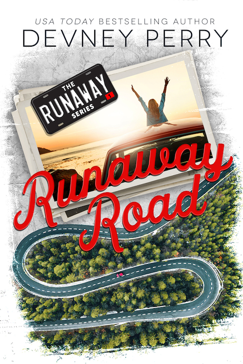 #RSFave & Review | Runaway Road by Devney Perry