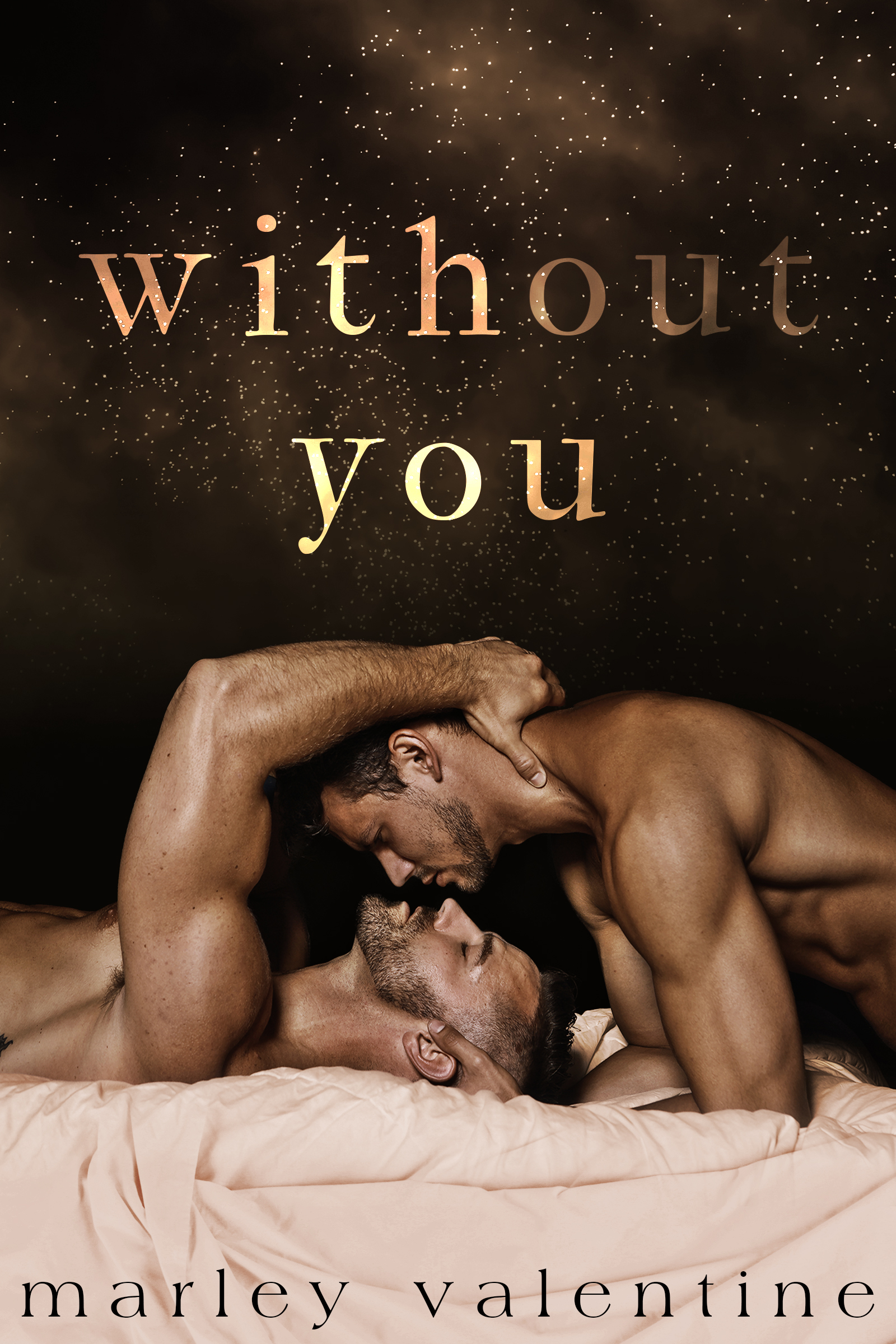 Without You by Marley Valentine