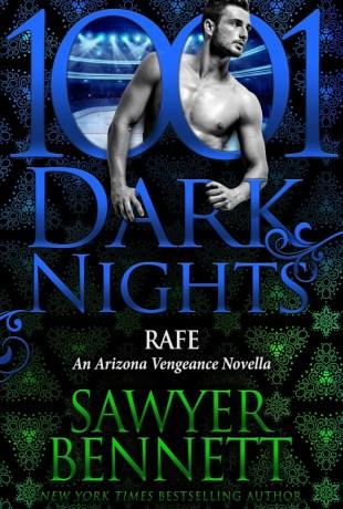 Review | Rafe by Sawyer Bennett