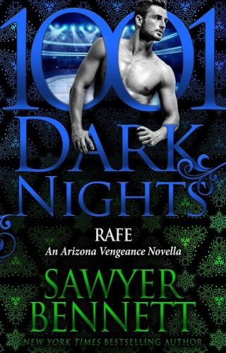 Review | Rafe by Sawyer Bennett