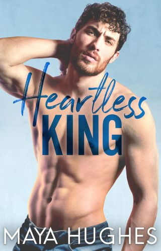 Review | Heartless King by Maya Hughes