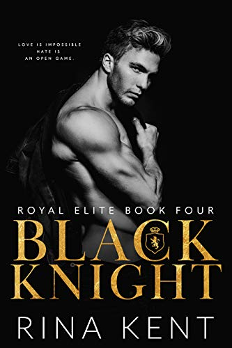 Black Knight by Rina Kent