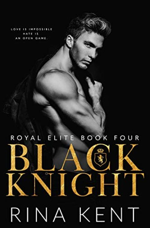 #RSFave & Review | Black Knight by Rina Kent