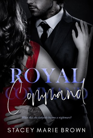 Review   Royal Command by Stacey Marie Brown