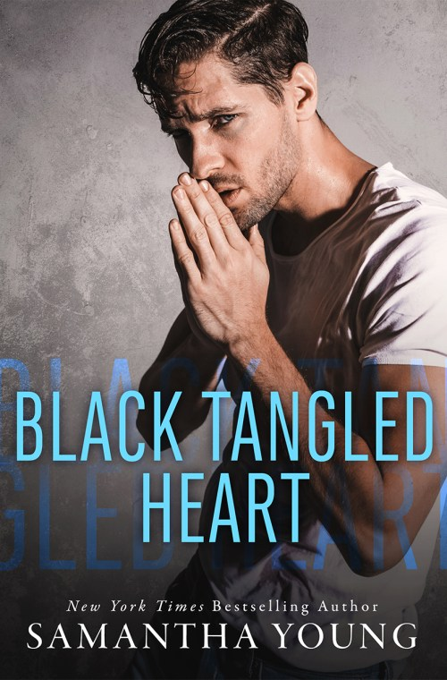 #RSFave & Review | Black Tangled Heart by Samantha Young