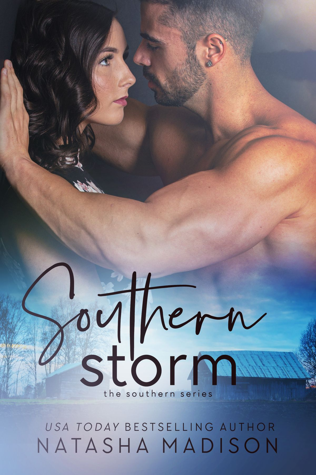 Southern Storm by Natasha Madison