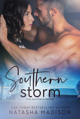 Review | Southern Storm by Natasha Madison