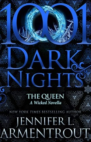 #RSFave & ARC Review | The Queen by Jennifer L. Armentrout