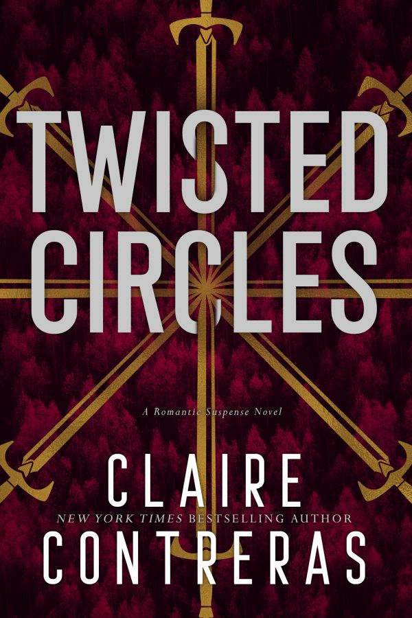 ARC Review | Twisted Circles by Claire Contreras