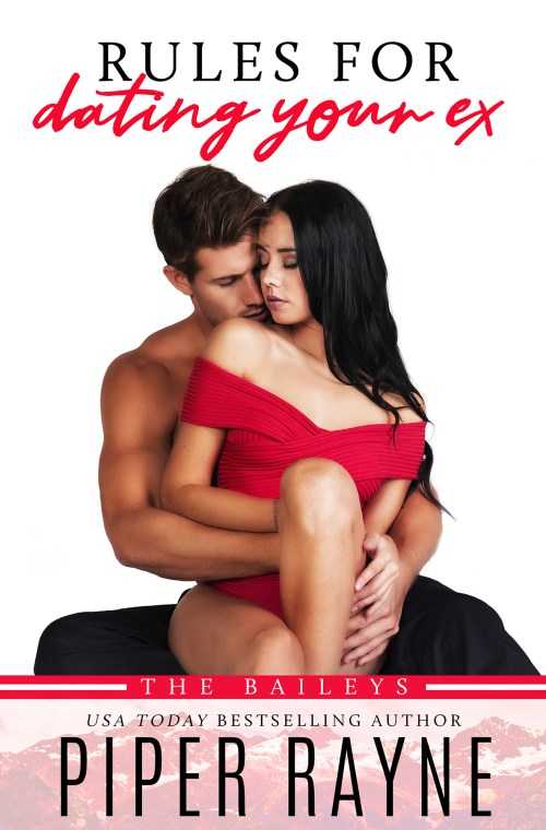 Review | Rules for Dating Your Ex — I can't believe the end of this series is here!