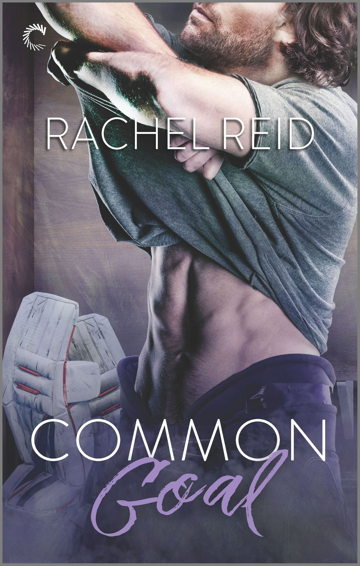 Common Goal by Rachel Reid