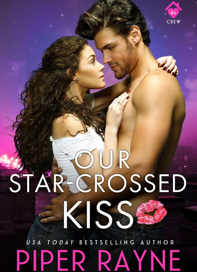 #RSFave & Review | Our Star-Crossed Kiss — when your families are rivals, but sometimes feelings get in the way of that.