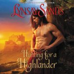 Hunting for a Highlander by Lynsay Sands