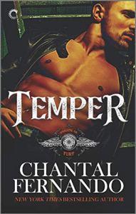 Temper by Chantal Fernando