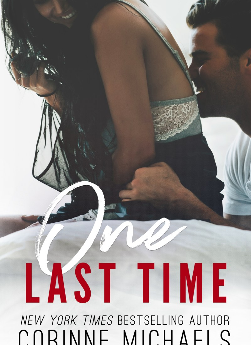 Audio Review | One Last Time — I always enjoy a Corinne Michaels book.