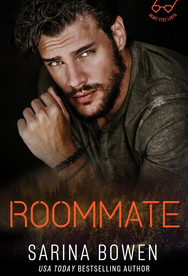 Audio Review | Roommate — are you ready for Kieran and Roderick? This is audio is a must.