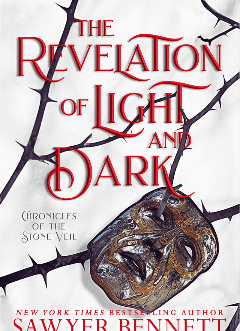 Review & Release Day | The Revelation of Light and Dark — a solid start to this Urban Fantasy series!