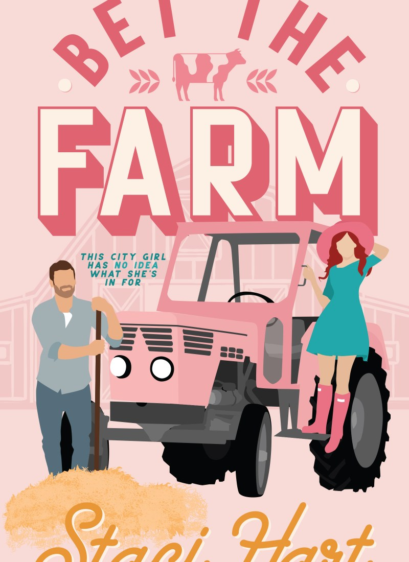 #RSFave & Review | Bet the Farm — grab your tissues, Staci will win your heart with this one!