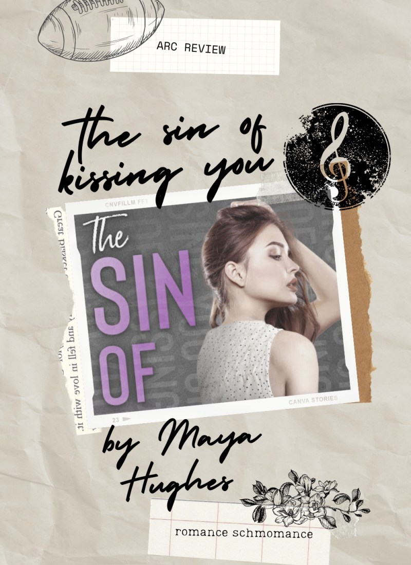 Review | The Sin of Kissing You