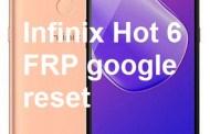 COMMENT ENLEVER COMPTE GOOGLE BYPASSER , FRP , compte google, sur infinix hot6 X606D 1 CETTE MÉTHODE EST SANS ORDINATEUR