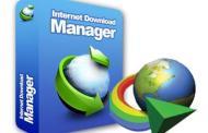 Internet Download Manager IDM 6.35 cracker