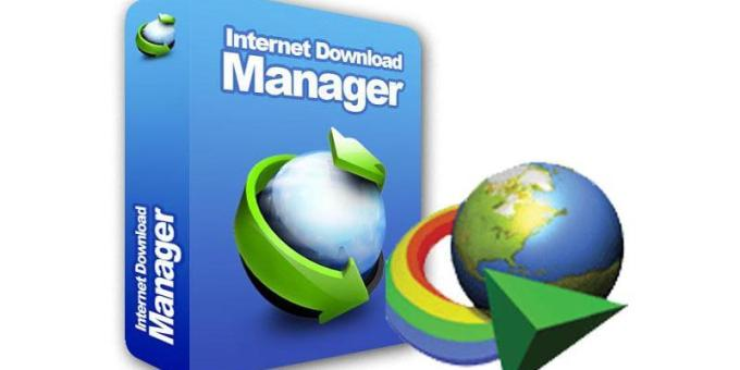 Internet Download Manager IDM 6.35 cracker