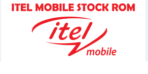 itel mobile firmware stock rom