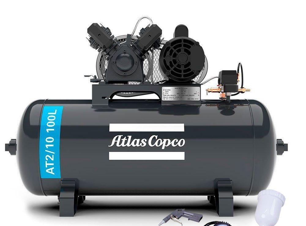 Escolha o compressor de ar industrial ideal para sua empresa