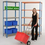 Racking & Shelving Workplace Products