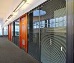 Quantum Office Partitioning