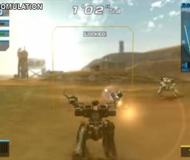 Armored Core Formula Front Extreme Battle Psp Rom Cool Best Photos