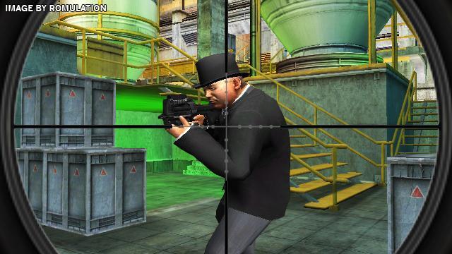 007 GoldenEye USA Nintendo Wii ISO Download RomUlation