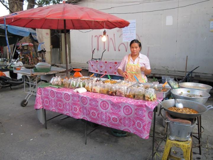 la cuisine thaïlandaise