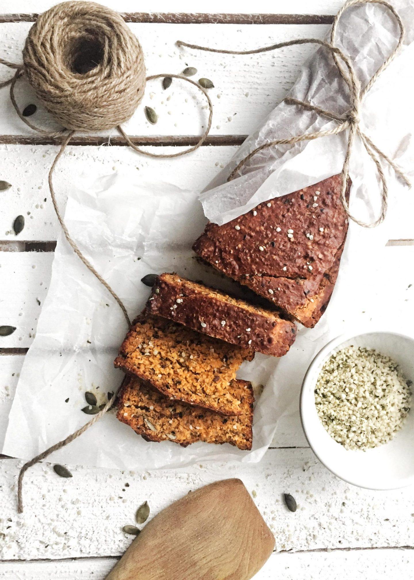 Protein-Bread-Recipe
