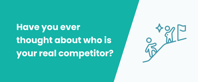 Who Is Your Competitor?