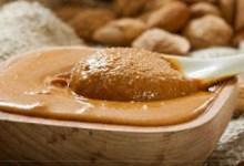 Photo of Miért egészséges a mandulavaj?+ 1 nyers muffin recept
