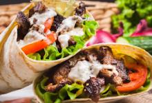 Photo of Fehér és Piros kebab szósz recept