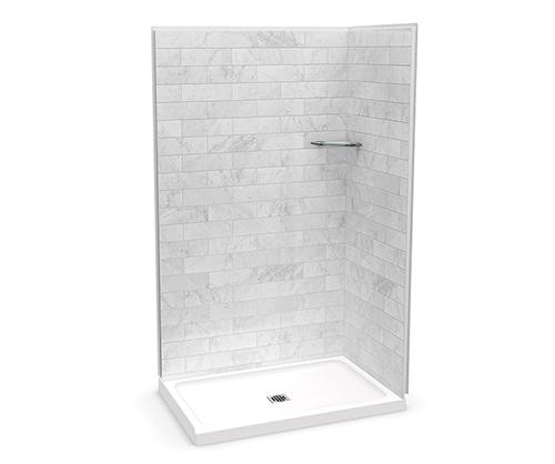shower walls showers rona