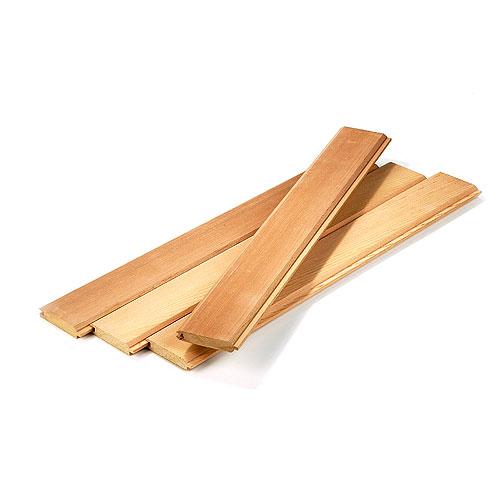 V-Joint Cedar Siding