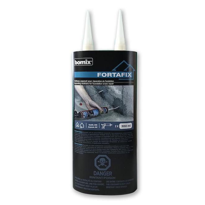 Ensemble De Rparation Des Fissures Fortafix 2 X 300 Ml